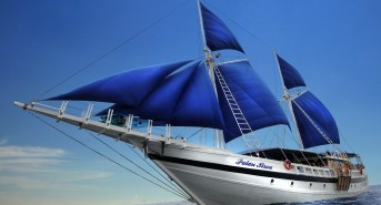 Four of Siren Fleet's yachts featured in Top Ten Best Overseas Liveaboard list