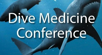 Register Now For The Fifth Annual Dive Medicine Conference In Connecticut