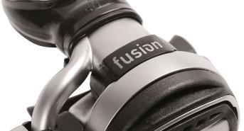 PRODUCT SHOWCASE: Mares Fusion 52X Regulator