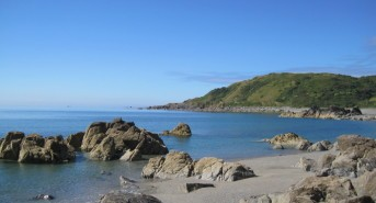 Marine Conservation Zone in Cornwall under threat from Super Quarry