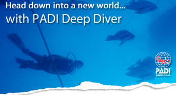 Oyster Diving's PADI Specialty Of The Month: Deep Diver