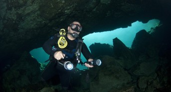 Rumble in the Jungle: Cave Diving in Cuba