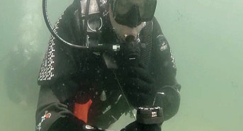 EXCLUSIVE: SDI Adventure Open Water Course, Part 1: 'Underwater Navigation' (watch video)