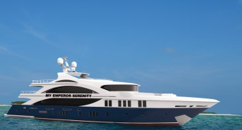 Emperor Serenity – a brand new Maldives liveaboard for 2016