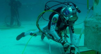 NASA Astronauts to train for spacewalks in underwater mission