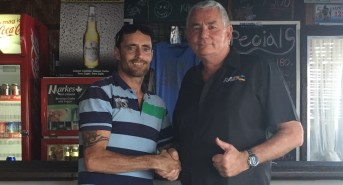 RAID Asia joins forces with Mike Wells to promote RAID and WSF freediving