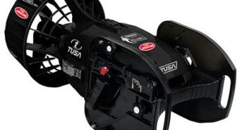 TUSA Launches the SAV-7 EVO2 DPV