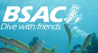 BSAC launches brand new Get Started in Scuba guide