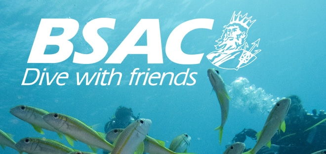 Get your Early-bird BSAC Diving Conference ticket before tomorrow's deadline