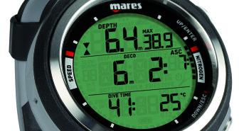 Win a Mares Smart Dive Computer!!!