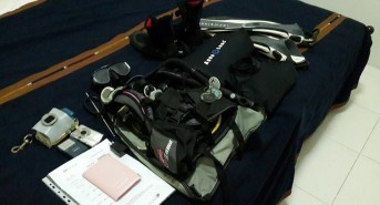 Essential Packing for Your Next Diving Liveaboard Holiday