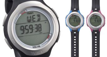 Win a TUSA IQ-1201 TALIS Wrist Computer!!!