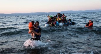 Help refugees this weekend with Crusader Travel