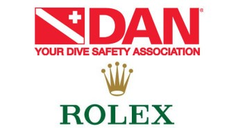 Nominations Open for 2016 DAN/Rolex Diver of the Year Award