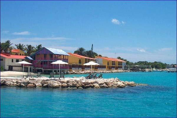 New and improved Divi Flamingo Beach Resort to be unveiled at DEMA