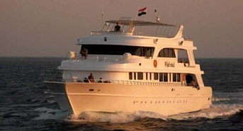 Latest liveaboard dive travel deals from Scuba Travel
