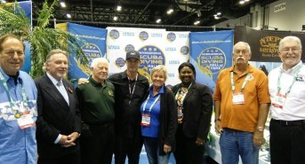 Cayman Showcases it's World Class Diving