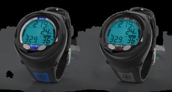 New Aqua Lung Dive Instrumentation Makes the Complex Easy