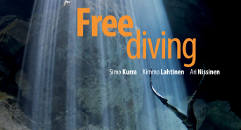 Book Review: Freediving — The Book of Freediving