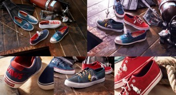 Jaws themed footwear to launch in May