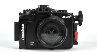 Nauticam announce NA-A6300 housing for the Sony a6300