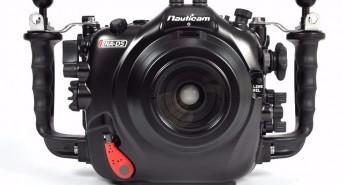 Nauticam announce NA-D5 housing for the Nikon D5