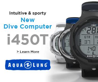 Apeks Dive Computer 345 x 287