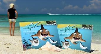 Sharks4Kids release new book 'Norman the Nurse Shark'