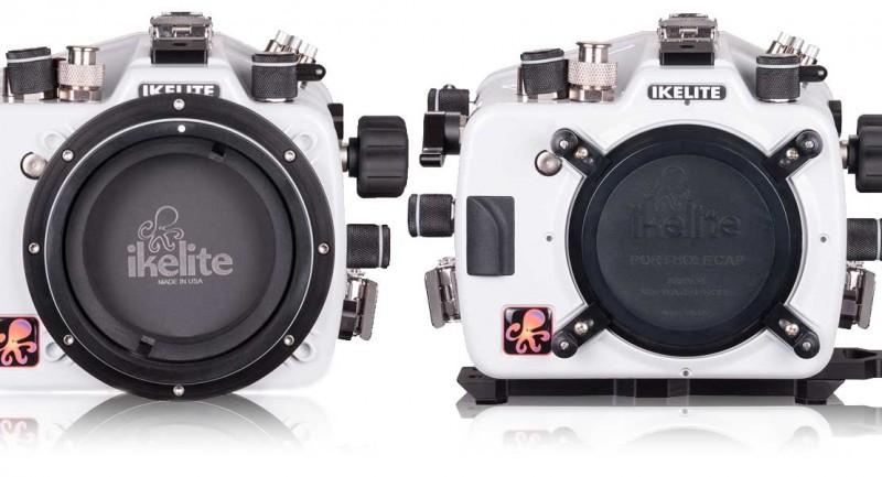 Ikelite announces new housing for the Nikon D500