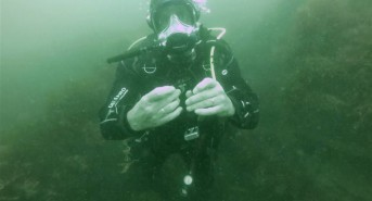 Scuba Diving Equipment Review: Ankle Weights (Watch Video)