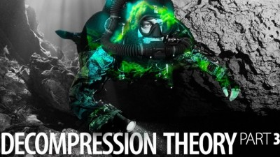 Decompression Theory – Part 3
