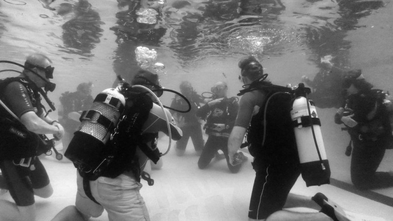 Deptherapy announces new partnerships and a Truk expedition at DIVE 2016