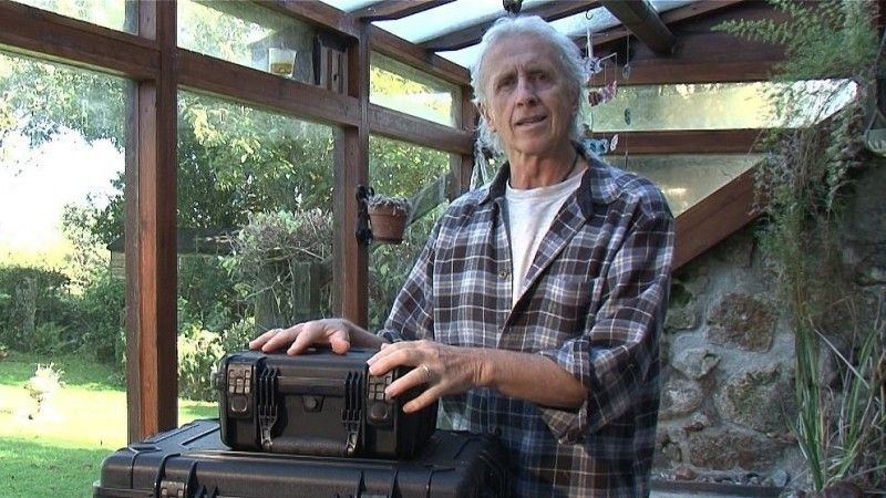 Scuba Diving Equipment Review: Equipment Cases from the Royal Case Company, Inc (Watch Video)