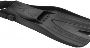 Scubapro's New Barefoot Fin Design Targets World Travellers