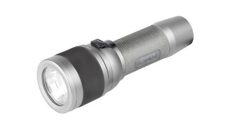 Win a Mares EOS 7RZ Torch!!!