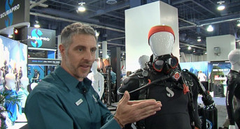 DEMA 2016 Review: Scubaverse talks with Rhys from Scubapro (Watch Video)