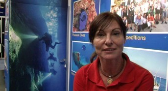 DIVE 2016 REVIEW: Scubaverse talks with Simone from Maltaqua (Watch Video)