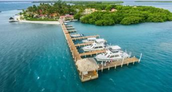 Turneffe Island Resort Redefines Private Island Adventure