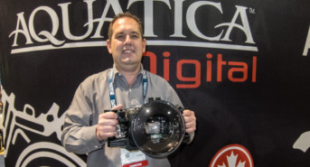 UWP News from DEMA: Aquatica