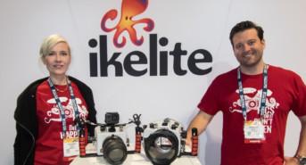 UWP News from DEMA: Ikelite