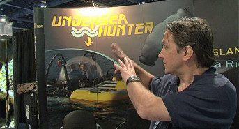 DEMA 2016 Review: Scubaverse talks with Alan from Undersea Hunter (Watch Video)