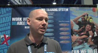 DEMA 2016 Review: Scubaverse talks with Sole from Disabled Divers International (Watch Video)