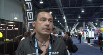 DEMA 2016 Review: Scubaverse talks with Jordi from SAGA Diving Technology (Watch Video)