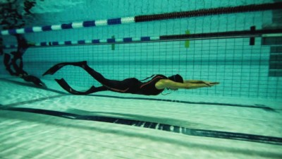 Bristol's first International freediving competition a  success