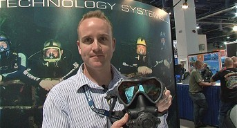 DEMA 2016 Review: Scubaverse talks with Andy from Ocean Technology Systems (Watch Video)