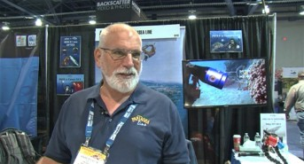 DEMA 2016 Review: Scubaverse talks with Howard from Fantasea Line (Watch Video)