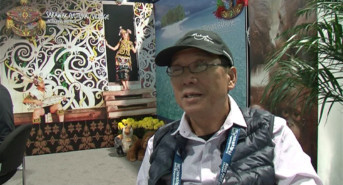 DEMA 2016 Review: Scubaverse talks with Clement Lee about diving in Malaysia (Watch Video)