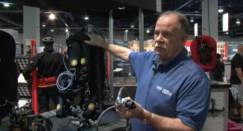 DEMA 2016 Review: Scubaverse talks with Pete from OMS (Watch Video)