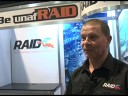 DEMA 2016 Review: Scubaverse talks with Barry Coleman from RAID International (Watch Video)