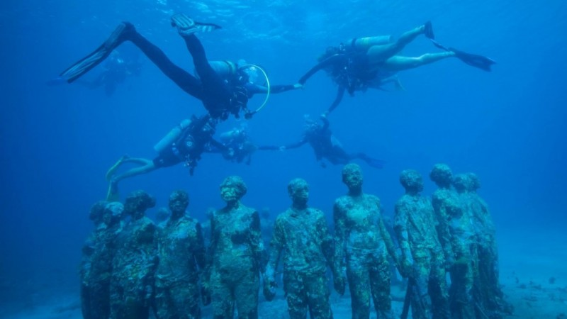 Dive Centre of the Day: Aquanauts Grenada